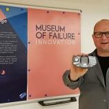 موزه شکست ها؛ مکانی که پروژه ها و محصولات ناموفق شرکت های بزرگ را به نمایش می گذارد