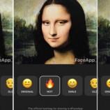 معرفی اپلیکیشن FaceApp؛ لطفا لبخند بزنید