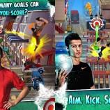 معرفی بازی Cristiano Ronaldo: Kick'n'Run؛ با رونالدو پا به توپ شوید